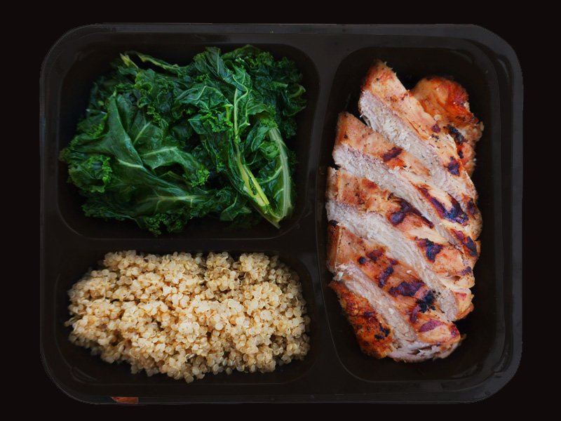 PREPSHOP product image: CHICKEN PREP PACK