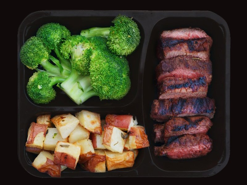 PREPSHOP product image: STEAK PREP PACK