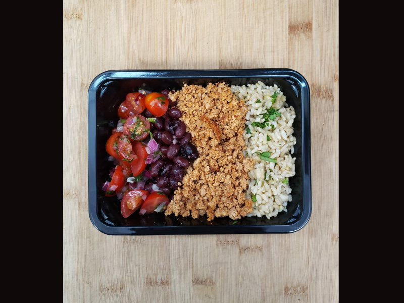PREPSHOP product image: Turkey Burrito Bowl